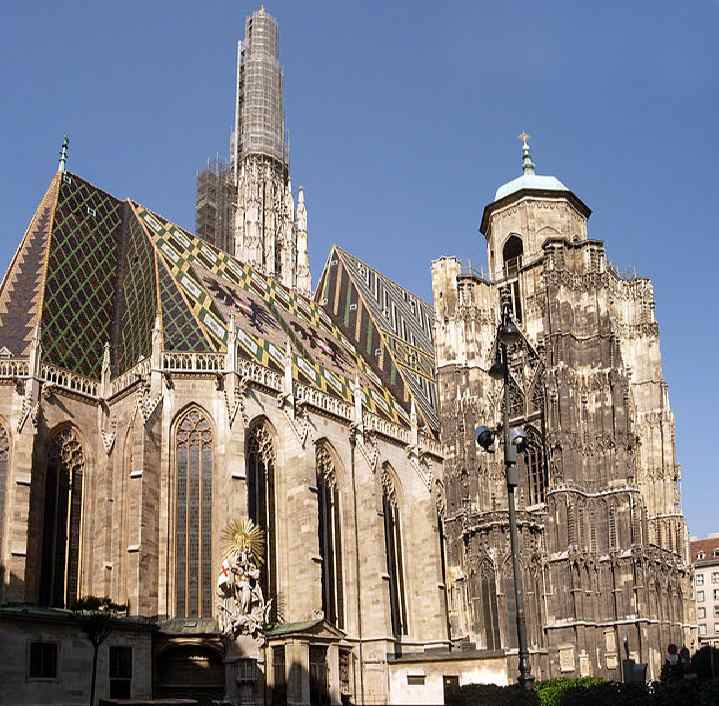 Cathedralvienna